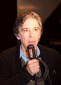 Ariel Zeitoun. Source: Wikipedia