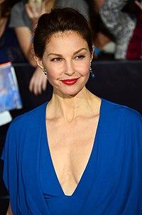 Ashley Judd. Source: Wikipedia