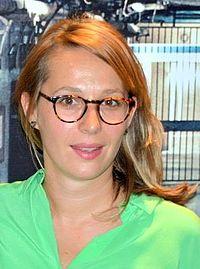 Audrey Estrougo. Source: Wikipedia