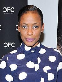 Aunjanue Ellis. Source: Wikipedia