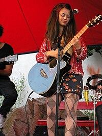 Aura Dione. Source: Wikipedia