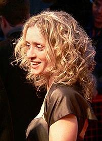 Anne-Marie Duff. Source: Wikipedia