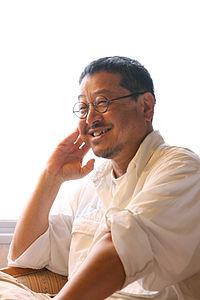 Yumemakura Baku. Source: Wikipedia
