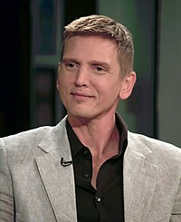 Barry Pepper. Source: Wikipedia