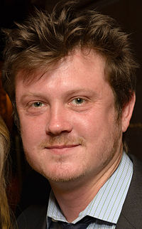 Beau Willimon. Source: Wikipedia
