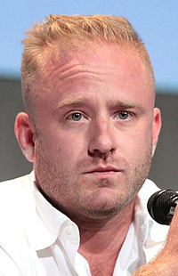 Ben Foster. Source: Wikipedia