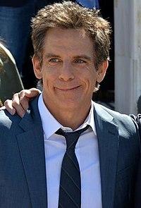 Ben Stiller. Source: Wikipedia