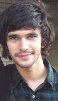 Ben Whishaw. Source: Wikipedia