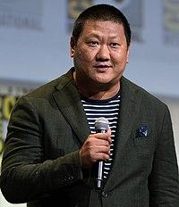 B.D. Wong. Source: Wikipedia