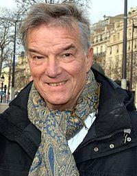 Benoît Jacquot. Source: Wikipedia