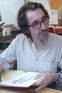 Charles Berberian. Source: Wikipedia