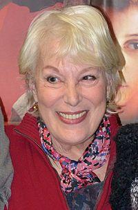 Bernadette Lafont. Source: Wikipedia
