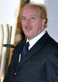Bernard Farcy. Source: Wikipedia