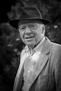 Bernard Ollivier. Source: Wikipedia