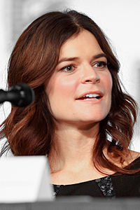 Betsy BRANDT. Source: Wikipedia