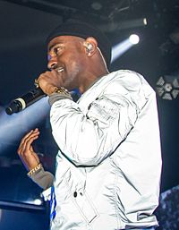 Big Sean. Source: Wikipedia