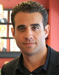 Bobby Cannavale. Source: Wikipedia