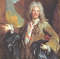 Joseph Bodin de Boismortier. Source: Wikipedia