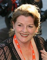 Brenda Blethyn. Source: Wikipedia