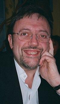 Brian Sibley. Source: Wikipedia