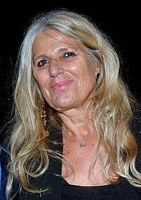 Brigitte Sy. Source: Wikipedia