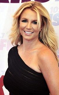 Britney Spears. Source: Wikipedia
