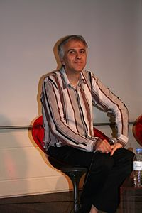 Bruno Coulais. Source: Wikipedia
