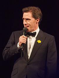Rob Brydon. Source: Wikipedia