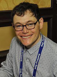 Burn Gorman. Source: Wikipedia