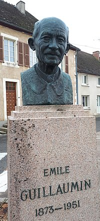 Emile Guillaumin. Source: Wikipedia
