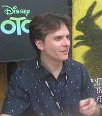 Byron Howard. Source: Wikipedia