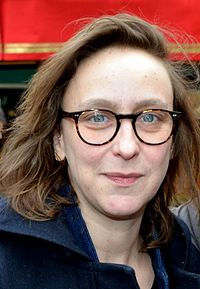 Céline Sciamma. Source: Wikipedia