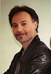 Christophe Lambert. Source: Wikipedia