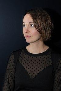 Catherine Leroux. Source: Wikipedia