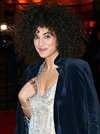 Camélia Jordana. Source: Wikipedia