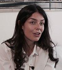 Camille de Peretti. Source: Wikipedia
