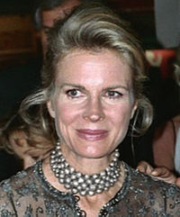 Candice Bergen. Source: Wikipedia