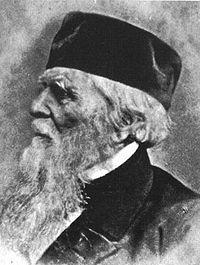 William Davies. Source: Wikipedia