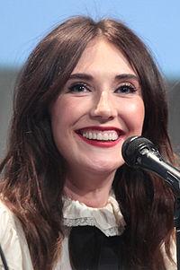 Carice Van Houten. Source: Wikipedia