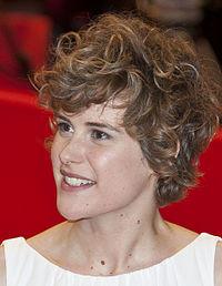 Carla Juri. Source: Wikipedia