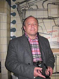 Carl NORAC. Source: Wikipedia