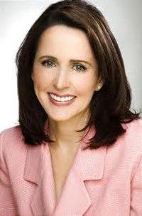 Carol Higgins Clark. Source: Wikipedia