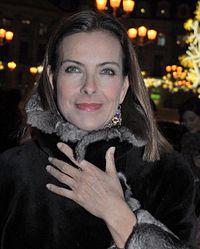 Carole Bouquet. Source: Wikipedia