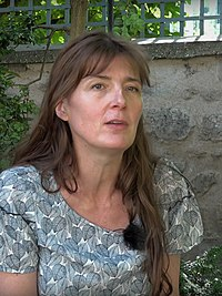 Carole Fives. Source: Wikipedia
