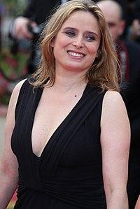 Carole Franck. Source: Wikipedia