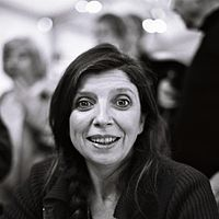 Carole Martinez. Source: Wikipedia
