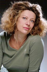 Caroline Beaune. Source: Wikipedia