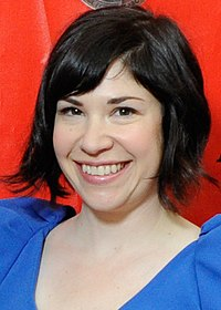 Carrie Brownstein. Source: Wikipedia
