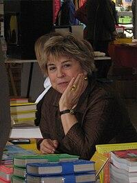 Catherine Dolto-Tolitch. Source: Wikipedia