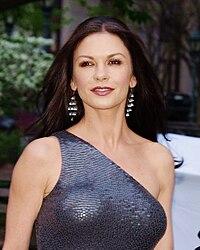 Catherine Zeta-Jones. Fuente: Wikipedia